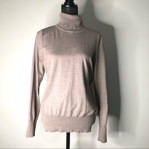 Fashion Nova Knit Turtleneck